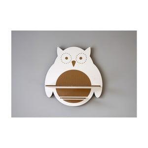 Polička Unlimited Design For Children Sova