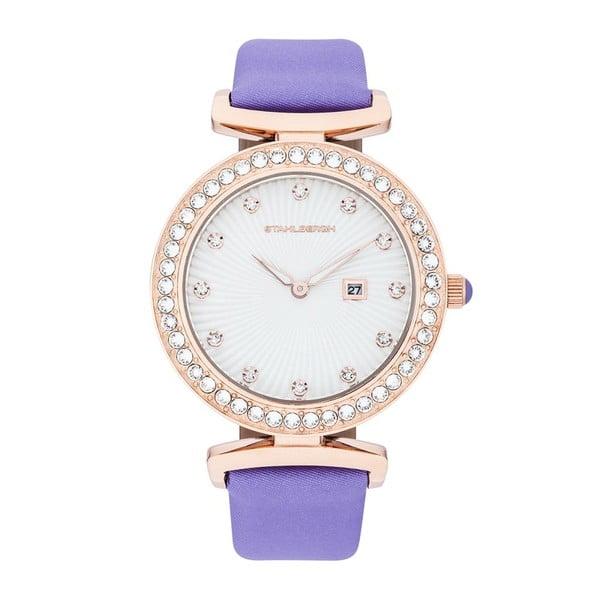 Dámske hodinky Levanger Violet