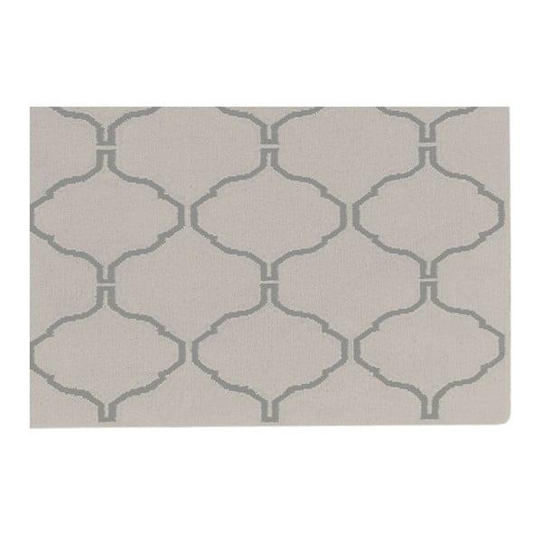 Vlnený koberec Kilim Modern no.34, 140x200cm