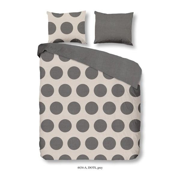 Obliečky Muller Textiel Dots, 200x200 cm