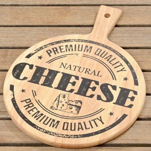 Doštička na krájanie Cheese Typo