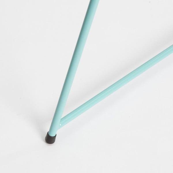 Podnož ku stolu Standart Green, 70x70 cm