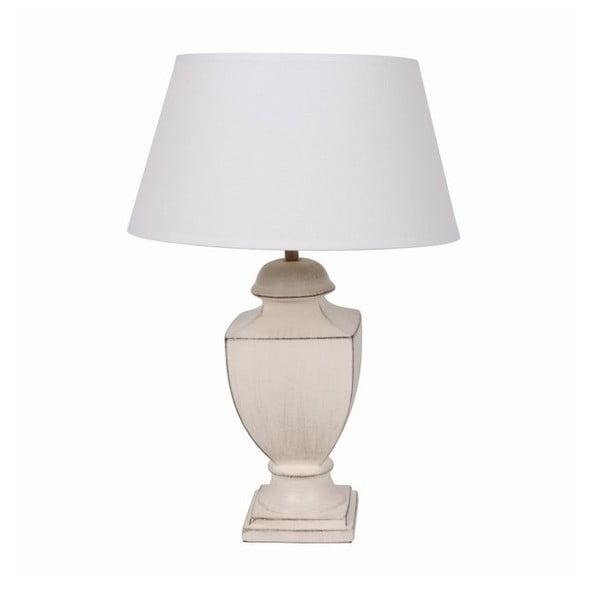 Stolná lampa Edmont Kera