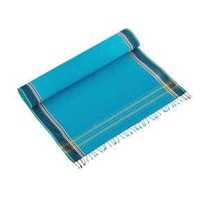 Osuška Ashan Blue, 100x178 cm