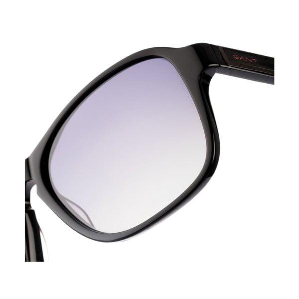 Pánske slnečné okuliare GANT Hollis Black