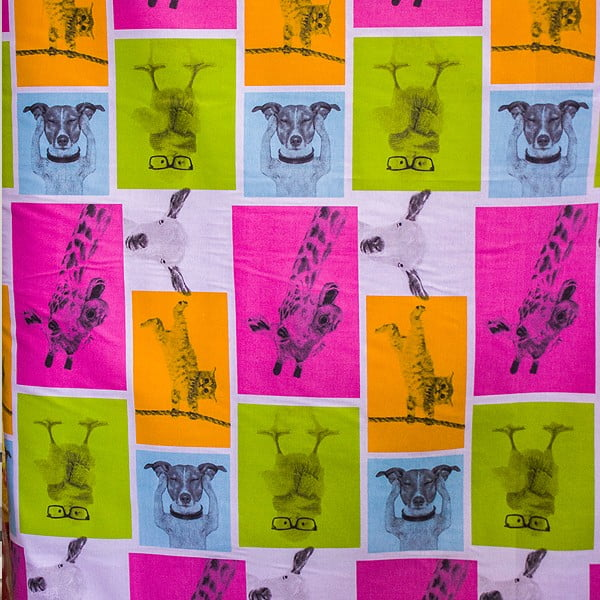 Obliečka na vankúš Warhol, 45x45 cm