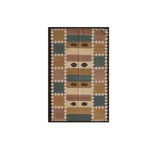 Vlnený koberec Kilim No. 728, 155x240cm