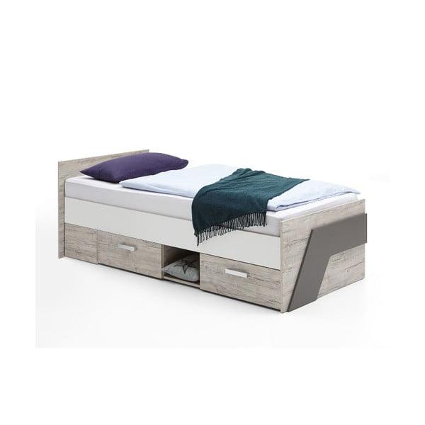 Jednolôžková posteľ 13Casas Nona, 90 x 200 cm