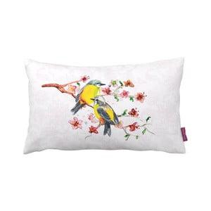 Vankúš Homemania Cute Birds, 35x60cm