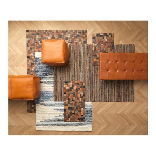 Vzorovaný koberec Fuhrhome Orlando, 60×120cm