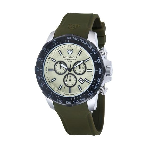 Pánske hodinky Swiss Eagle Herzog SE-9065-09
