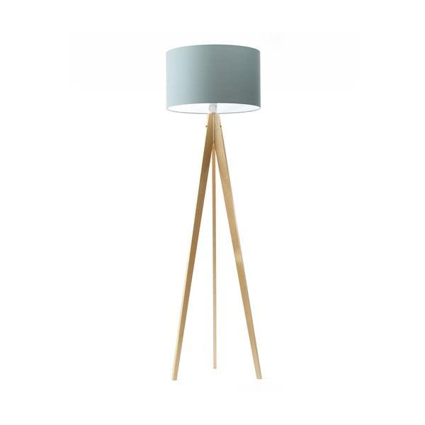 Stojacia lampa Artist Ice/Birch, 150x42 cm