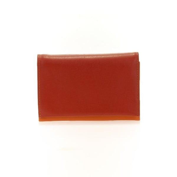 Peňaženka a obal na kreditné karty Sunset