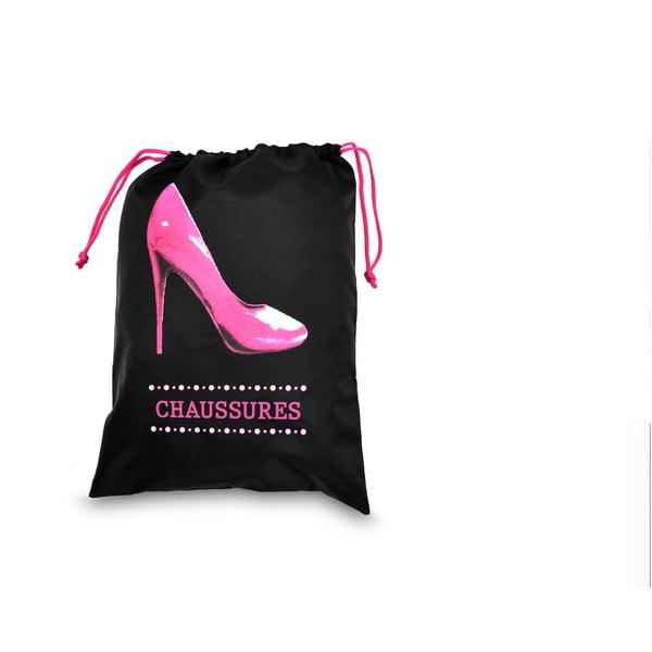 Cestovná taška na topánky Potiron Paris Chaussers, 40 x 30 cm