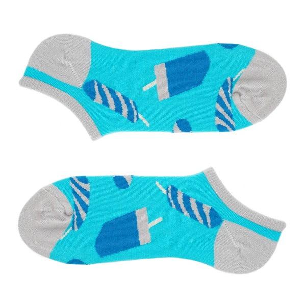 Ponožky Creative Gifts Mentolo, nízke