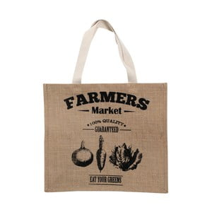 Nákupná taška Premier Housewares Farmers Market
