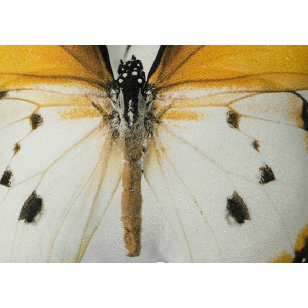 Vankúš Fisura Cojin Yellow, 52x44cm