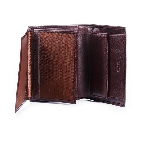 Kožená peňaženka Palermo Puccini