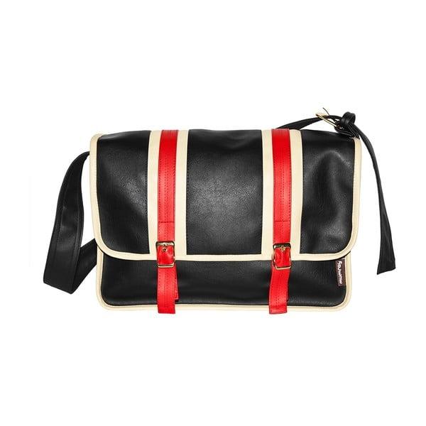 Taška Mum-ray Briefcase Black