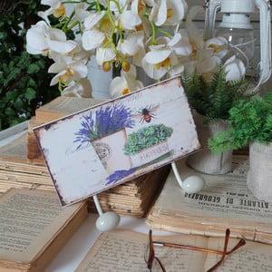 Vešiak Antique Herbs