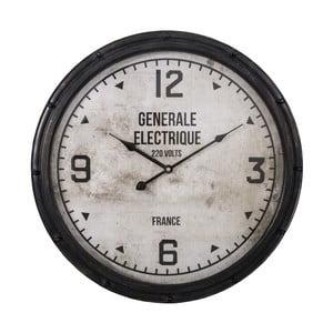 Nástenné hodiny Antic Line Generale Eletrique