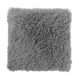 Vankúš Daucus Dark Grey, 45x45 cm