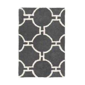 Ručne vyšívaný koberec Kensington, 150 x 240 cm