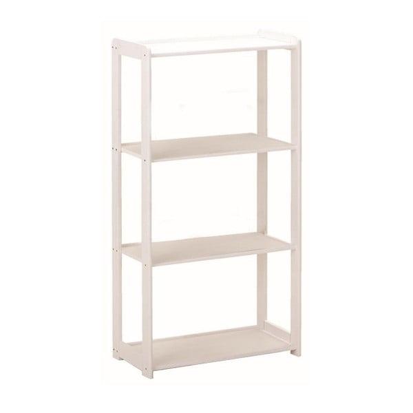 Knihovna Simply Solid Wood 63x122 cm