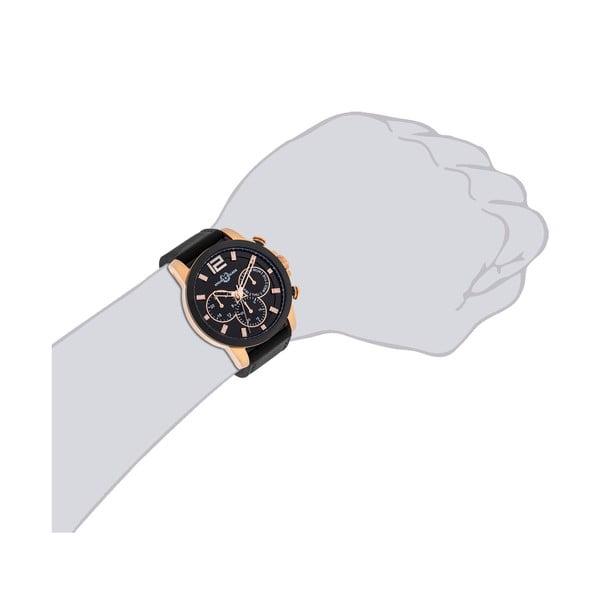 Pánske hodinky Highnoon Black