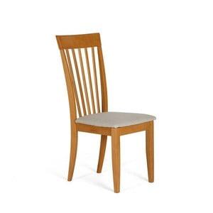 Stolička z kaučukovníkového dreva SOB Merano