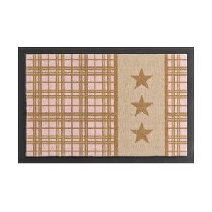 Rohožka Zala Living Star Plaid Printy, 40×60 cm