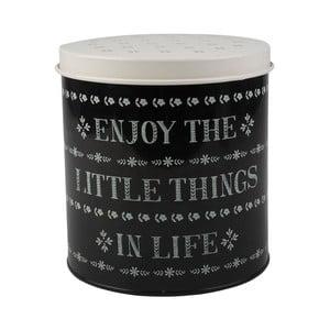 Plechová dóza Creative Tops Stir It Up Little Things