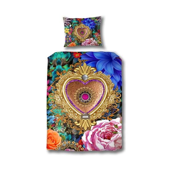 Obliečky na jednolôžko Melli Mello Sumera, 140 x 200 cm