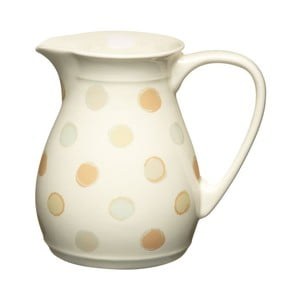 Bodkovaný džbán Kitchen Craft, 500 ml