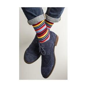 Unisex ponožky Funky Steps Paso Doble, veľkosť 39/45