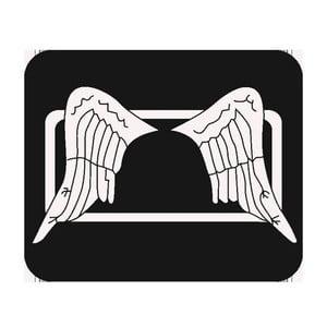 Kúpeľňová predložka Angel, 50x60 cm