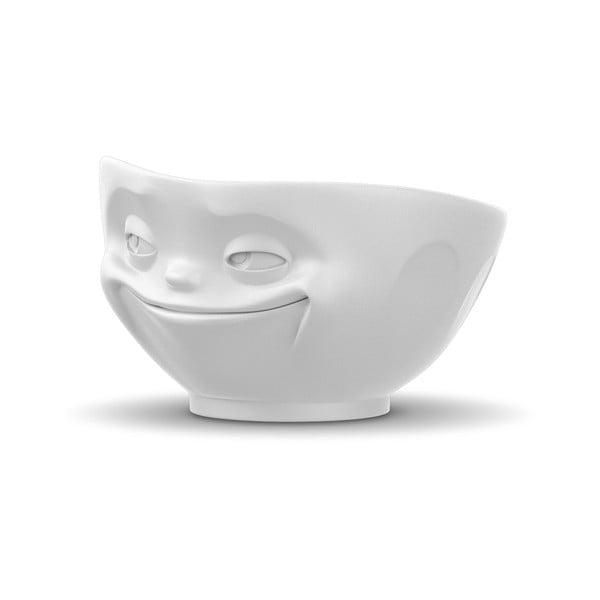 Matná usmievavá miska 58products