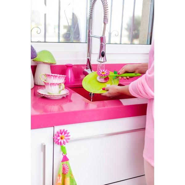 Kefa na riad Vigar Pink Flower