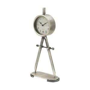 Stolové hodiny Mauro Ferretti Parts, 24×50cm