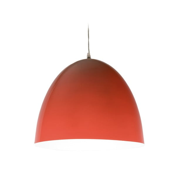 Závesné svetlo Fisura Campagna Roja