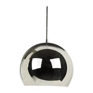 Závesné svietidlo Scan Lamps Diva Silver
