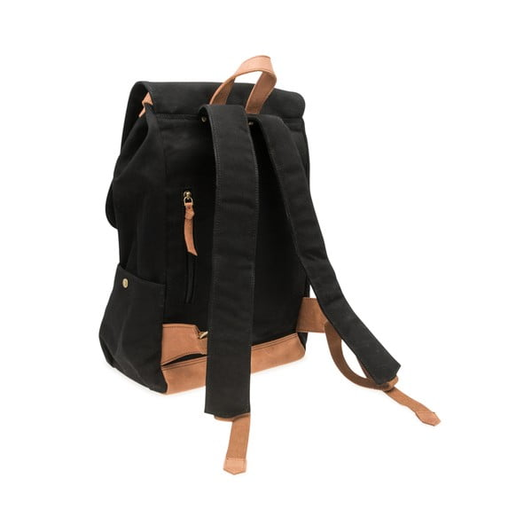 Čierny batoh O My Bag Mau's