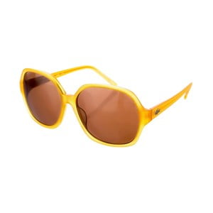 Dámske slnečné okuliare Lacoste L613 Yellow