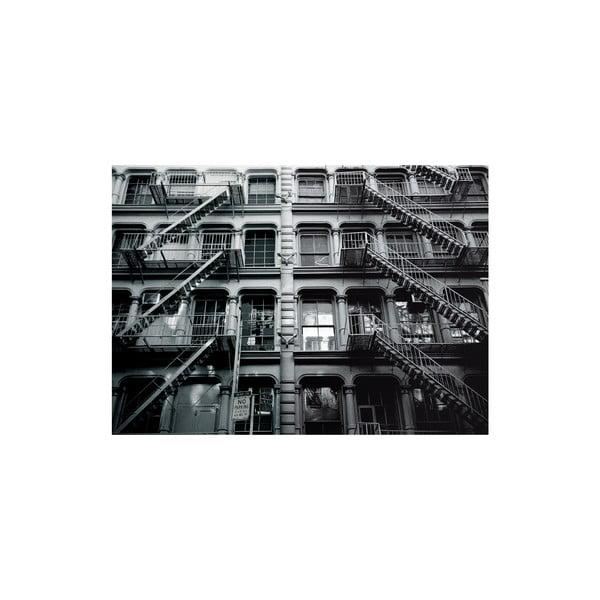 Veľkoformátová tapeta NY USA, 315x232 cm