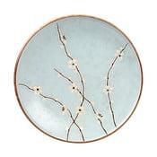 Kameninový tanier Tokyo Design Studio Soshun, 25,5cm