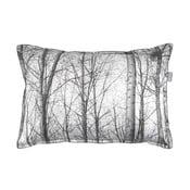 Obliečka na vankúš Misty Forest Tree, 30x40 cm