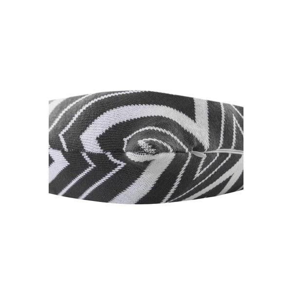 Pletená obliečka na vankúš Trekke 13, 43x43 cm