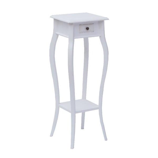 Odkladací stolík Vintage, 30x90x30 cm