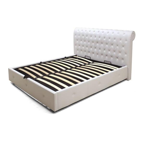 Čalúnená posteľ Giada 160x180 cm
