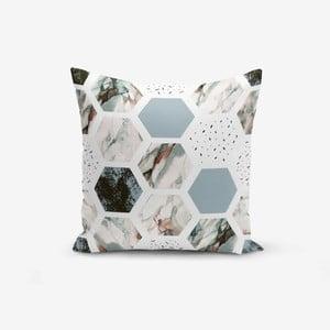 Obliečka na vankúš Minimalist Cushion Covers Dumuru, 45×45 cm